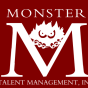 Monster talent management for child actors