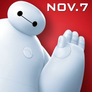 big hero 6 open nov 7