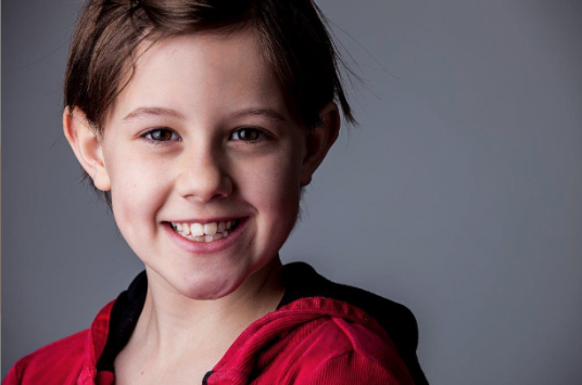 Child Actor Ruby Barnhill