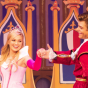 disney child star olivia holt is sleeping beauty