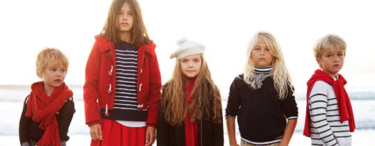 10 top agencies for kids