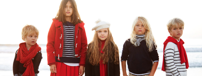 10 top talent agencies for kids and children