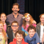 Center Stage Workshop Prepares Child Actors for Pilot Season