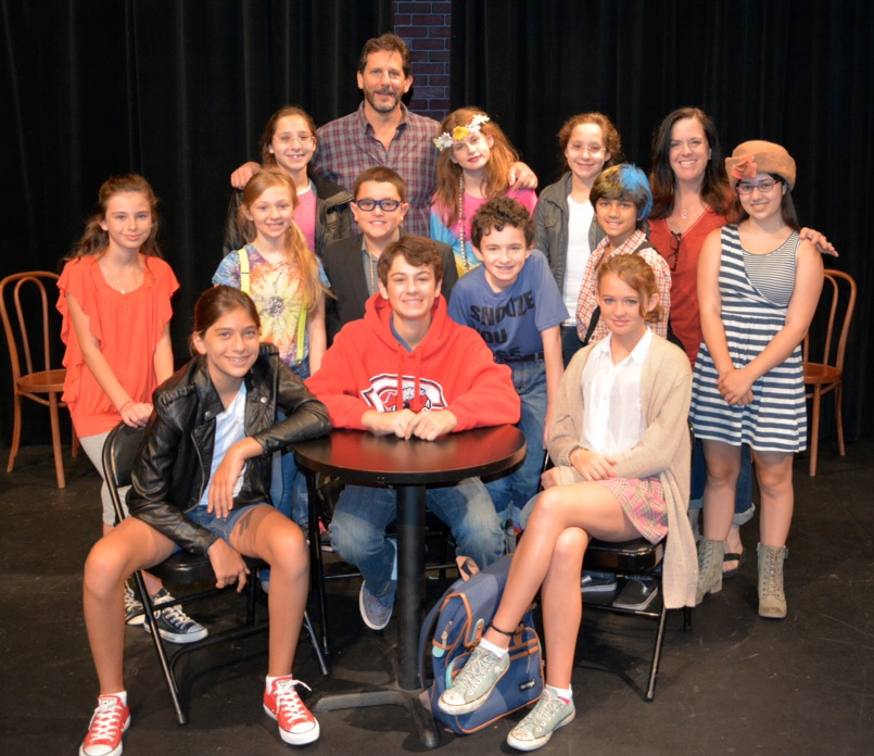 CSW: Winter Workshop for Young Actors
