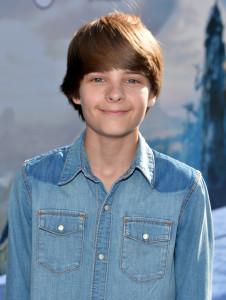 Disney Child Star Corey Fogelmanis
