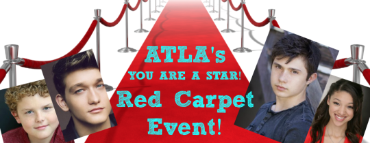 """ATLA to host """"You Are A Star"""" Red Carpet"""
