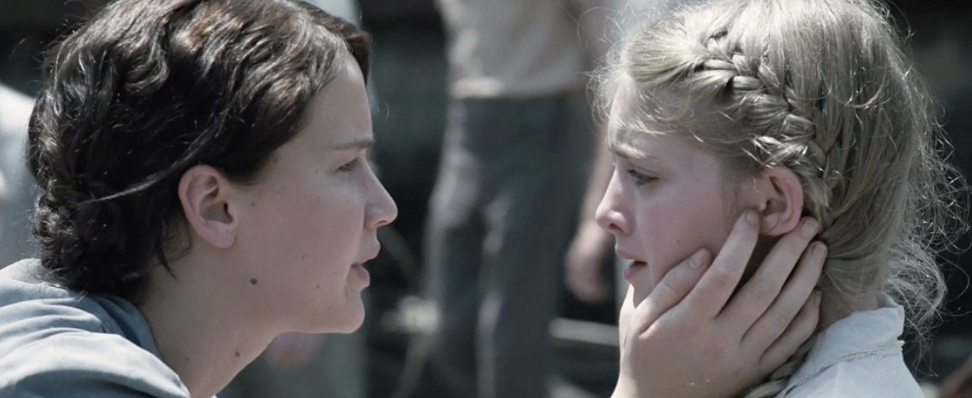 Katniss Primrose