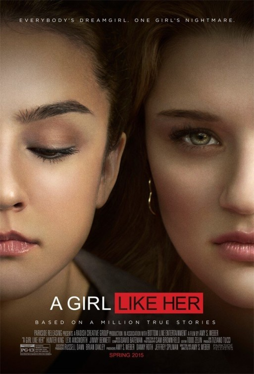 Anti-Bullying Film A Girl Like Her