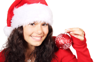 Casting LA Teen to Play Santa's Pop Star Daughter!