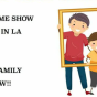 Casting New Family Game Show!