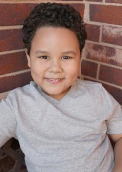 Child Actor Edan Alexander is Star Material