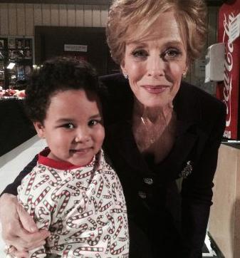 Child Actor Edan Alexander is Star Material 2