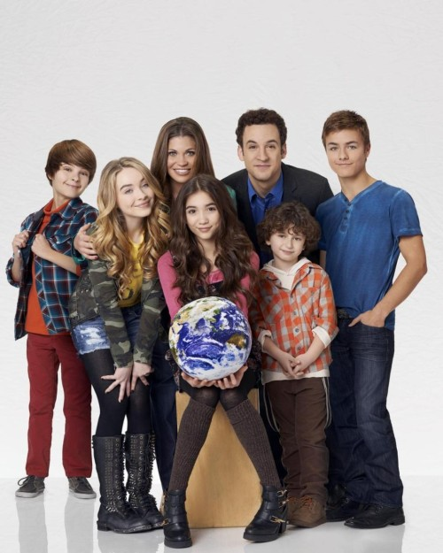 girl meets world free taping