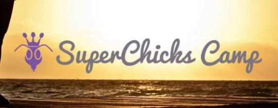 SuperChicks Camp for Teen Girls