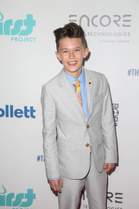Child Stars Gather at 6th Annual Thirst Gala Fundraiser