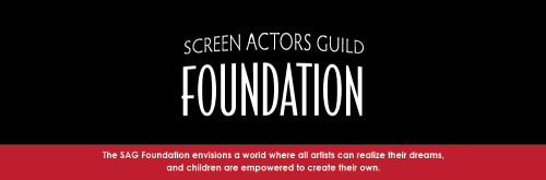 SAG Foundation's FREE Young Performers Workshops