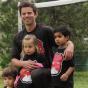 Soccer Routes Coach Adam Rose