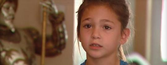 Philadelphia Child Actor Receives Death Threat