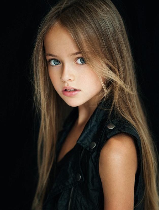 L.A. Models Signs Kristina Pimenova
