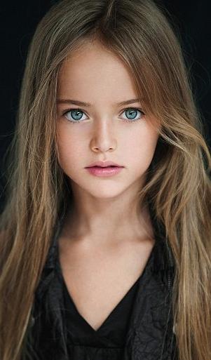 L.A. Models Sign Kristina Pimenova 10