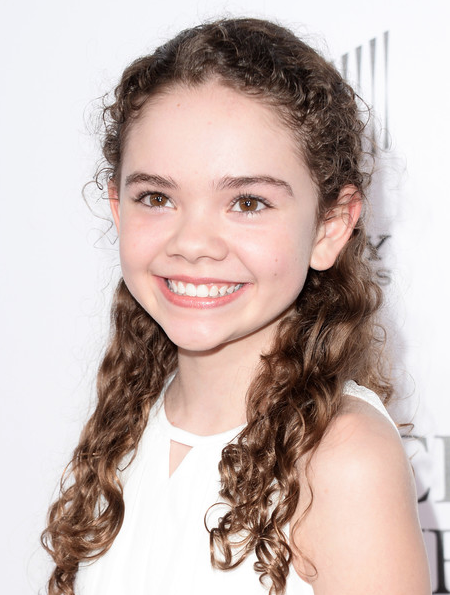 Child Stars Rock their Red Carpet Style
