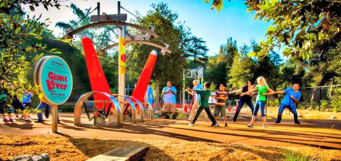 Kidspace Children's Museum Rocks JUNE