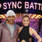 celebrity Child Stars Lip Sync