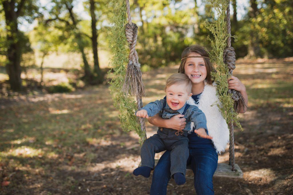 Atlanta baby Model Asher Nash