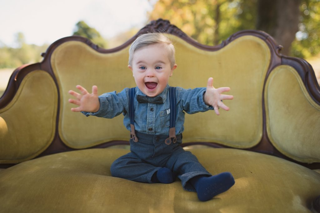 Atlanta baby Model Asher Nash