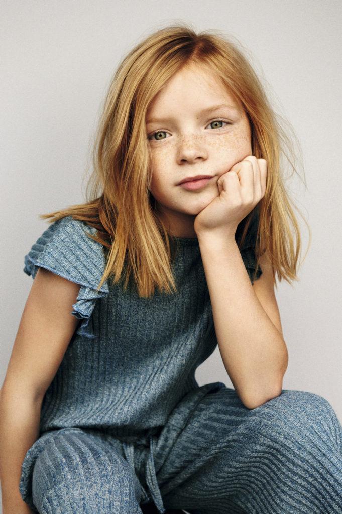 Bensomin Child Models