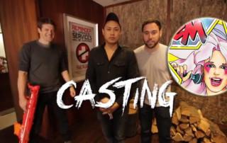 casting JEM
