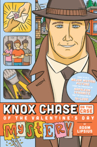 CASTING CALL Knox Chase