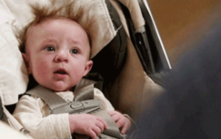 Modern Family Recasting Baby Joe Pritchett