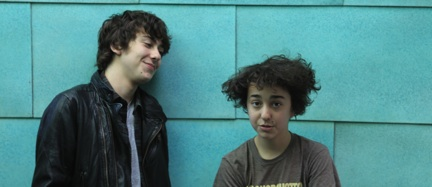 Swimsuit Naked Brothers I Feel Alone Photos