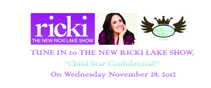 Tracy Bobbitt on Rikki Lake Show