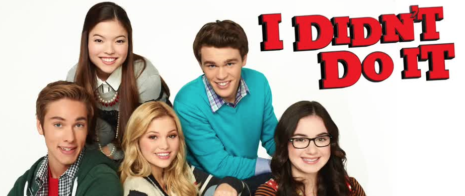 free tickets to two studio tapings of disney tv show i didn t do it