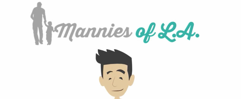 Mannies of L.A. Will Care For Your Child Actors!