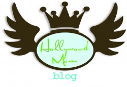 Hollywood Mom Blog Logo