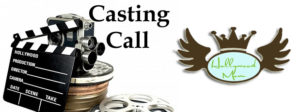 kids casting call