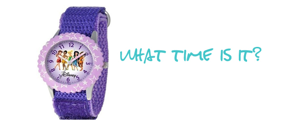 Product Review: Make Learning to Tell Time FUN with Kids Watches ...